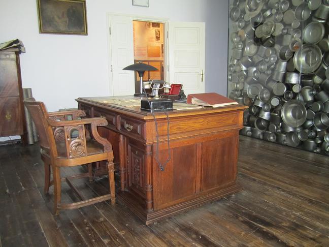 Schindlers kontor