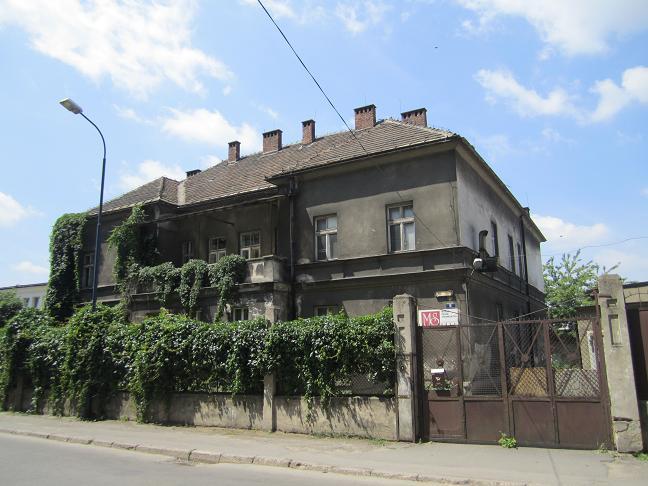 Schindlers villa