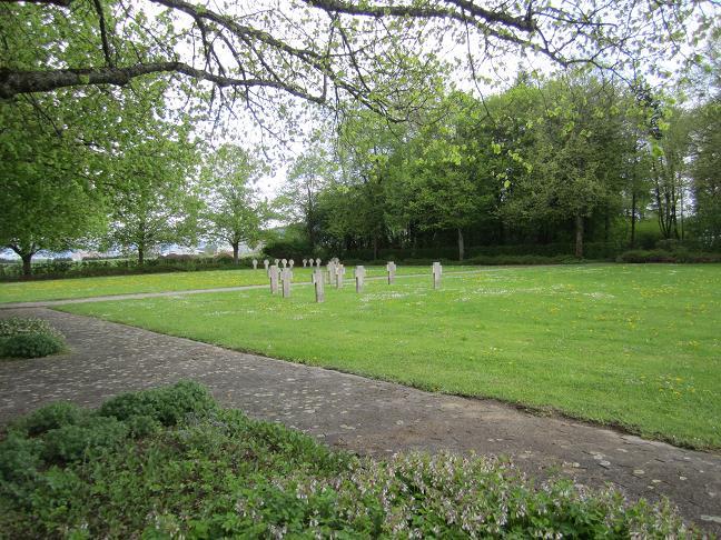 Lägerkyrkogård