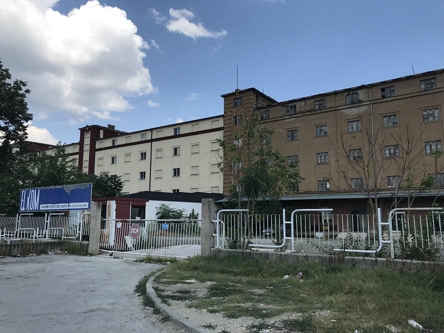 Tobaksfabriken