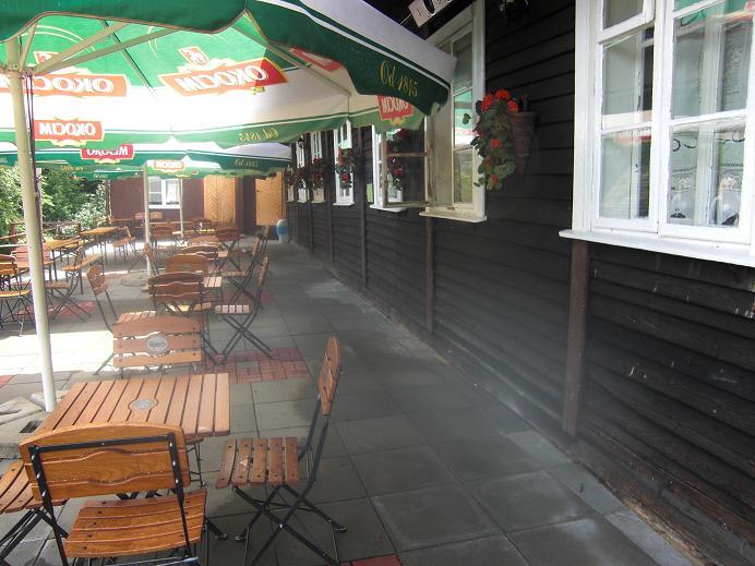 Terrassen (2009)