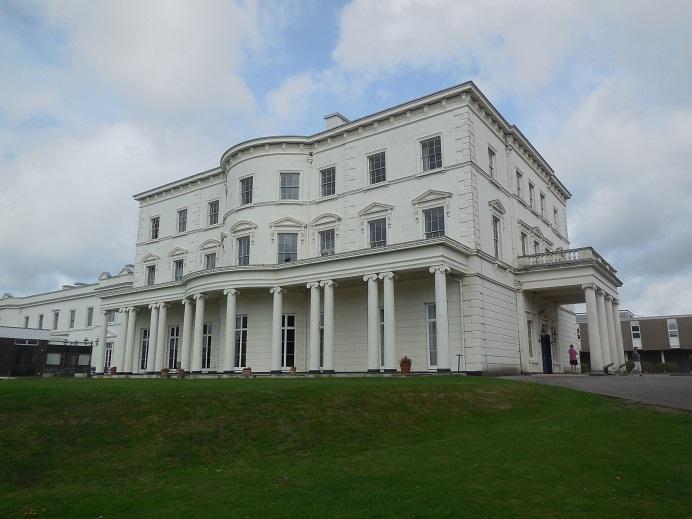 Southwick House
