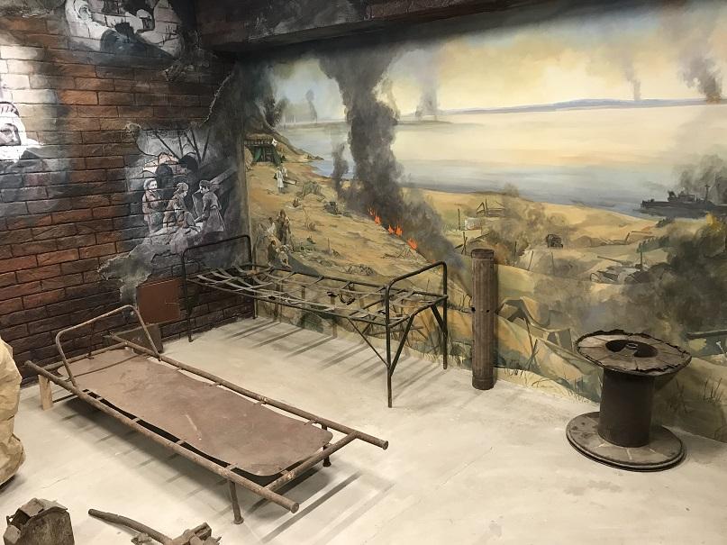 Paulus museum