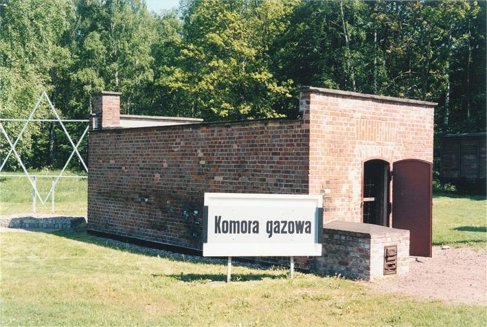 Gaskammaren