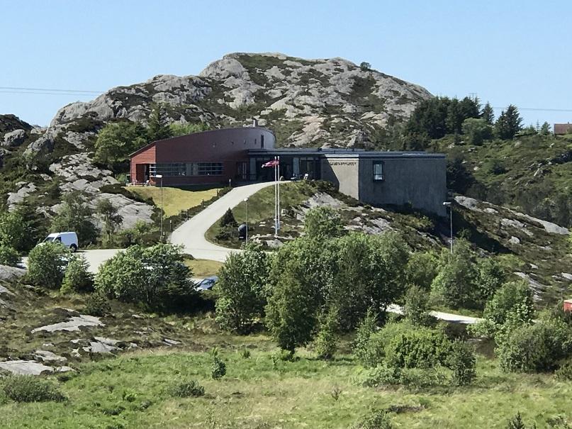 Nordsjöfartsmuseet