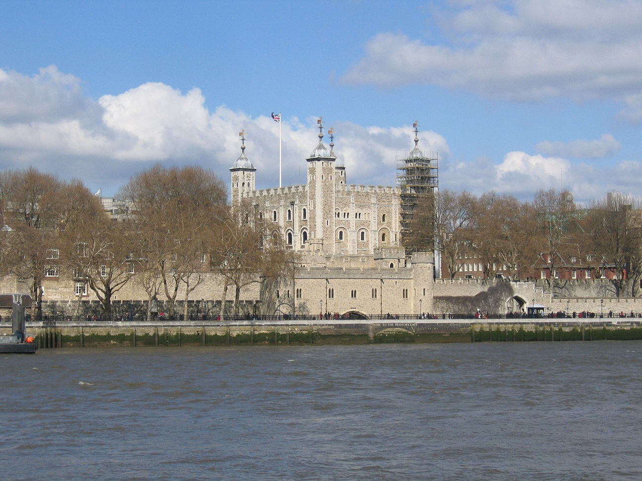 London Tower (White Tower)