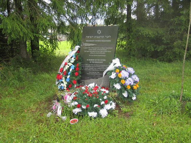 Det nya monumentet (2006)