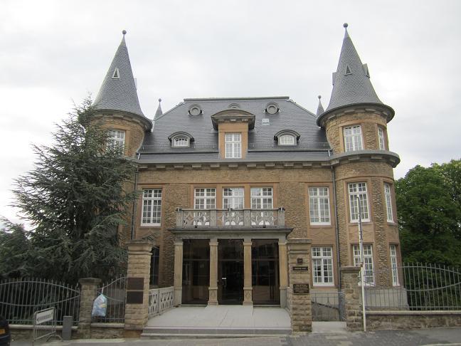Villa Pauly