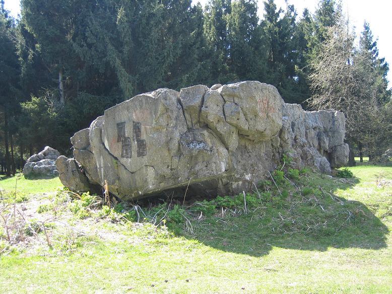 Wehrwolf 2007