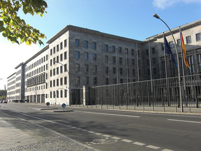 Görings luftfartsministerium
