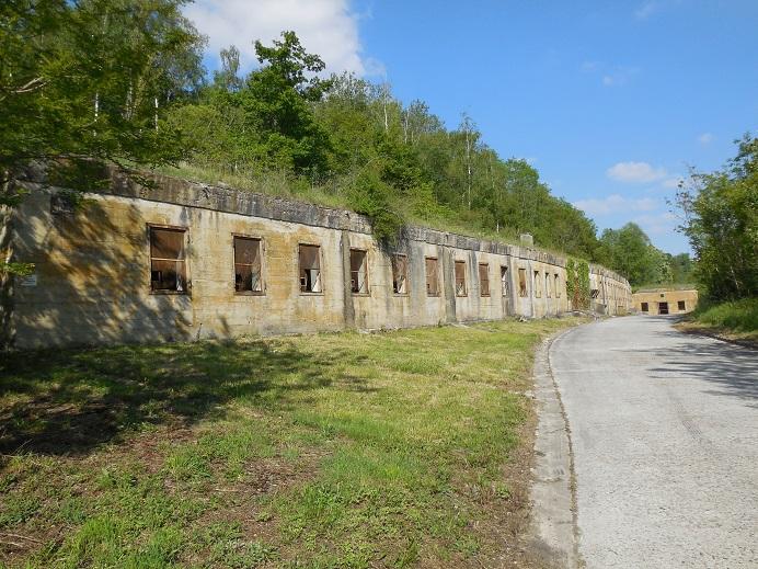 Die Grosse Bunker