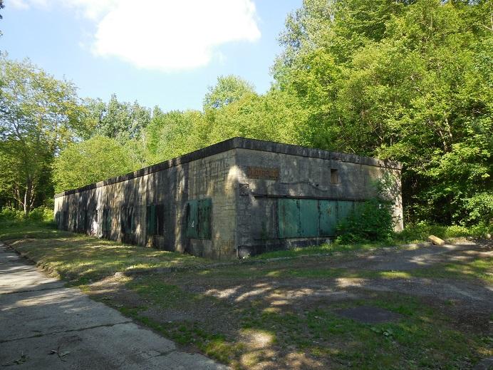 OKW:s bunker